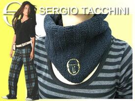 【首もとあったか】【SERGIO TACCHINI】セルジオ・タッキーニレディース用 ネックウォーマー(SFH957)