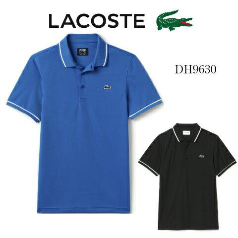 LACOSTE/ラコステテニスポロシャツDH9630メンズ/ウエア/(半袖)