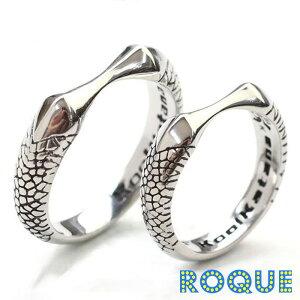 【ペアリング】 サージカルステンレスリング 指輪 シルバー クールな鷹の爪モチーフ デザインリング(1個売り)◆オマケ革命◆
