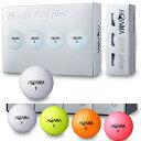 【 HONMA New D1 Plus Golf Ball 】 本間ゴルフ D1 プラス ゴルフボール 【1ダース(12球)】【日本正規品】