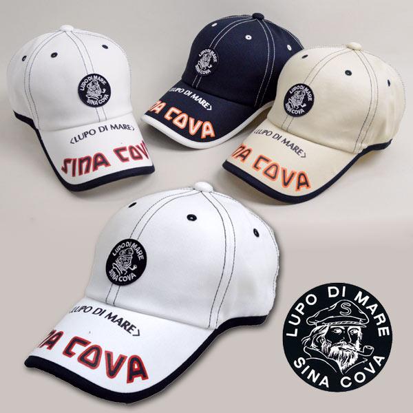 【あす楽】シナコバ メンズ SINACOVA/キャップ帽子 10077720【コンビニ受取対応商品】