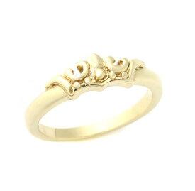 ロイヤルオーダー【公式】【リング】 Tiny Marie Crown 18k YELLOW GOLD US7-8.5 【ROYAL ORDER】