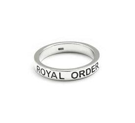 ロイヤルオーダー【公式】【リング】Dove 【ROYAL ORDER】