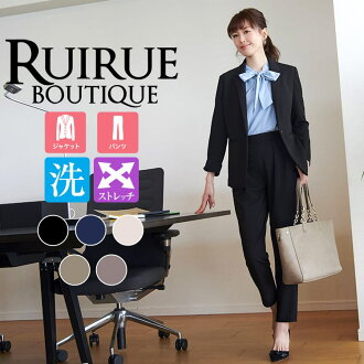 It is 02P18Jun16 for 50 generations for 40 generations for 30 generations for size jacket 20 generations when the size that is small in daily commuting Shin pull work Lady's whole year is big in underwear trouser suit suit きれいめ office office casual carri