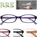 メガネ 度付き 小さめサイズ 軽量 Air Glass TG0004-48 レンズ付き眼鏡セット TR90 グリルアミド メガネ通販
