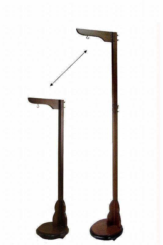 さげもん美草 つるし飾り台 (中)82cm・125cm高さ調節可