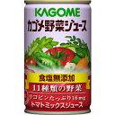 カゴメ 野菜ジュース食塩無添加 160gx30本★5まで1個口/賞味期限2019.5月