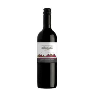 《チリ》 ミラモンテ カベルネ・ソーヴィニオン メルロ(赤ワイン)ー 750ml 【混載24本まで1個口で発送いたします】