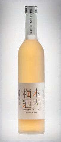 木内酒造 木内梅酒 500ml