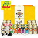 ビール ギフト キリン ファミリーギフト K-FM5 地域限定送料無料 御歳暮 御年賀