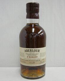 アベラワー アブーナ 並行 60.8% 700ml シングルモルトスコッチウイスキー