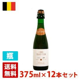 グーズフォントラディション 5度 375ml 12本セット(1ケース) 瓶 ベルギー ビール