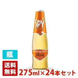 SPY ゴールドモスカート 5度 275ml 24本セット(1ケース) 瓶(ビン) タイ ワインクーラー スパイ