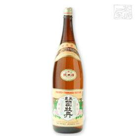 豊麗 司牡丹 純米酒 1800ml 日本酒