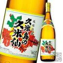 久米島の久米仙でいご古酒泡盛43度1800ml(1.8L)焼酎