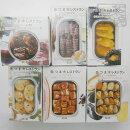 K&K缶つまレストラン6種類