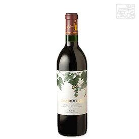 丹波ワイン アッサンブラージュ 720ml 赤ワイン ミディアムボディ