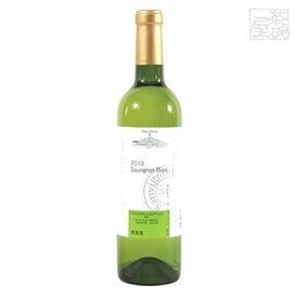あづみアップル スイス村ワイナリー ドゥジェム ソーヴィニヨンブラン 720ml 白ワイン 辛口