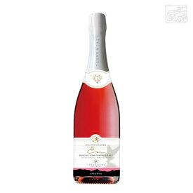 都農ワイン スパークリングワイン キャンベル アーリー 750ml ロゼワイン やや甘口