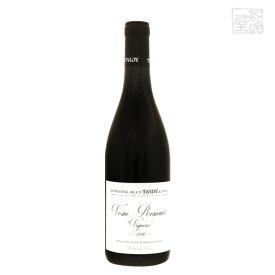 ジャン タルディ ヴォーヌ ロマネ ヴィニュー 2016年 赤ワイン 13度 750ml