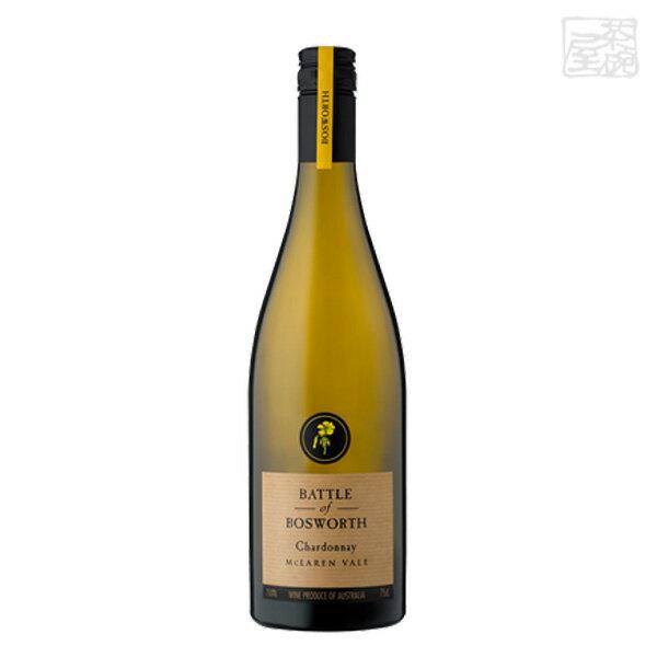 オーガニック シャルドネ 白ワイン 750ml オーストラリア