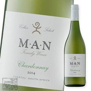マン シャルドネ セラーセレクト 750ml 南アフリカ 白ワイン