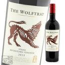 ブーケンハーツクルーフウルフトラップレッド2014年750ml南アフリカ白ワイン