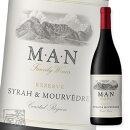 マンリザーブシラーズムールヴェードル2013年750ml南アフリカ赤ワイン
