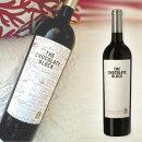 ブーケンハーツクルーフチョコレートブロック2013年750ml南アフリカ赤ワイン