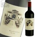 ウォーターフォードザ・ジェム2010年750ml南アフリカ赤ワイン