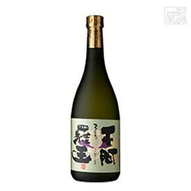 不阿羅王(ファラオ)芋 25度 720ml 酒蔵王手門 焼酎