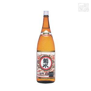 菊水 白キャップ 1800ml 菊水酒造 日本酒 普通酒
