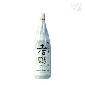 大吉祥 土佐鶴 辛口 吟醸 1800ml 土佐鶴酒造 日本酒 吟醸