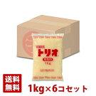 マルテントリオ1kg6袋セット調味料日本丸天醤油