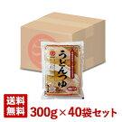 マルテンうどんつゆストレート300g40袋セット日本丸天醤油
