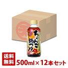 マルテンちゃんこ鍋つゆ500ml12本セット日本丸天醤油