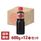 マルテン焼肉のたれ600g12本セット日本丸天醤油