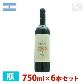 オールド・ヴァイン 1946 マルベック 750ml 6本セット 赤ワイン 辛口 アルゼンチン