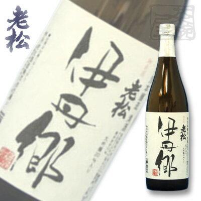 伊丹老松酒造 特別本醸造 伊丹郷 720ml