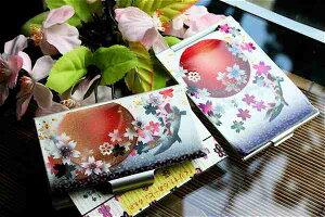 【送料無料】和柄名刺入れ「屁」匠の技!期間限定カードケース!職人の手作り!オリジナル和雑貨!