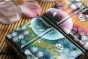 【名入れ】和柄ペアzippo「区」匠の技!桜色限定ペアジッポ!職人の手作り!オリジナル和風ペアライター!ギフト&プレゼント&自分のご褒美!