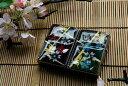 【名入れ】和柄ペアzippo「津」匠の技!桜色限定ペアジッポ!職人の手作り!オリジナル和風ペアライター!ギフト&プレゼント&自分のご褒美!