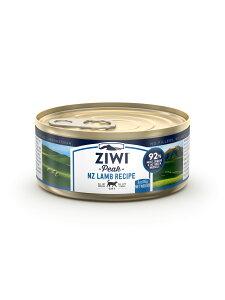 ZIWI Peak キャット缶ラム85g(キャットフード)【正規品】