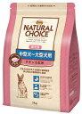 ニュートロ ナチュラルチョイス 中型犬〜大型犬用 成犬用 チキン&玄米 15kg