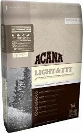アカナ ライト&フィット 2kg