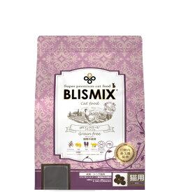 ブリスミックス キャット pHコントロール グレインフリーチキン 猫用 2kg【キャットフード】【正規品】