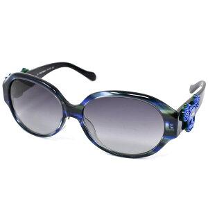 ヴィヴィアンウエストウッド Vivienne Westwood 7740 BO サングラス アジアンフィット メンズ レディース ブラック