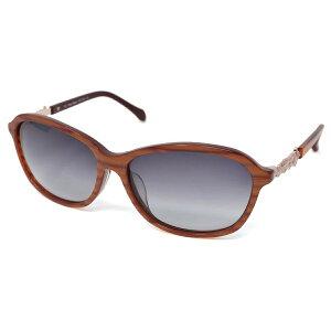 ヴィヴィアンウエストウッド Vivienne Westwood 7745 SL サングラス アジアンフィット メンズ レディース ライトブラウン系