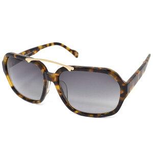 ヴィヴィアンウエストウッド Vivienne Westwood 9701 OD サングラス アジアンフィット メンズ レディース ゴールド系