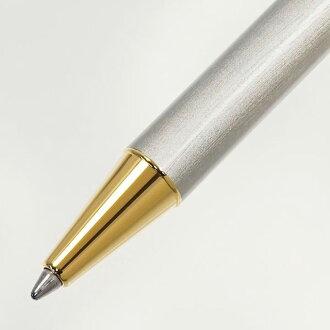 Cartier Cartier ST150192 pen ballpoint pen Santos de Cartier pen Santos de Cartier ball point pen gold plated detail luxury gift brand new